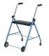 Cadru de mers cu scaun si rotile Dr. Happy JL 9141L