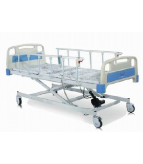 Pat Spital Electric cu 3 Functii Dr.Happy JL636