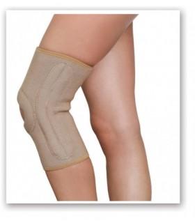 Orteză de genunchi cu fixare usoara