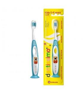 Periuta de dinti Dentissimo Soft Kids 2-6 ani