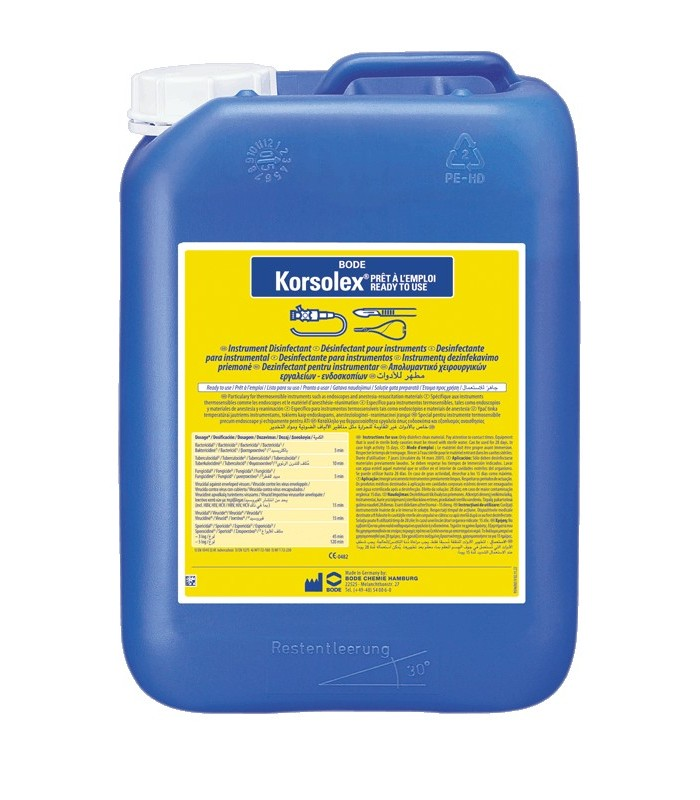 Korsolex® RTU - ready to use