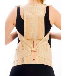 Orteza cervico-toracica posturex pentru gravide MorsaCyber
