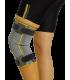 Orteza de genunchi cu atela metalica cu balama mobila MorsaCyberg