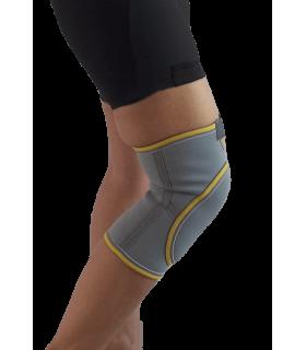 Orteză de genunchi cu pernita pentru protectia rotulei MorsaCyberg