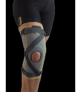 Orteză de genunchi pt ligamentele incrucisate