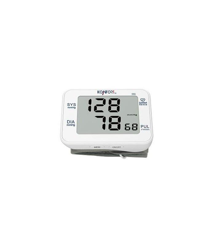 Tensiometru Digital de Icheietura Konfort 55G