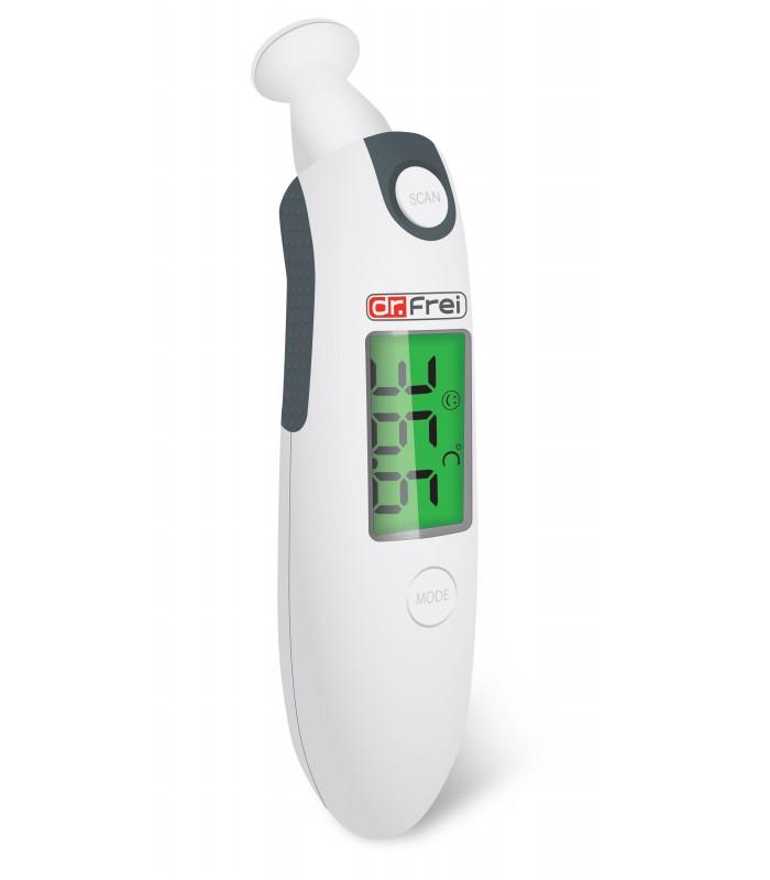 Termometru infrarosu Dr. Frei MI-100
