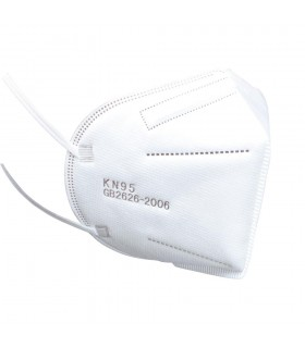 Masca de protectie NK 95, Alba, FPP2