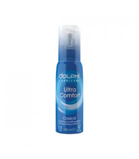 Gel Lubrifiant Dolphi Ultra Comfort