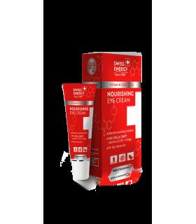 Crema Antirid pentru Ochi, Swiss Energy