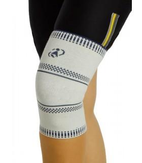 Orteza de genunchi din acril tricotat, Morsa Cyberg