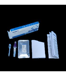 Test rapid antigen SALIVA COVID19, GoldSite