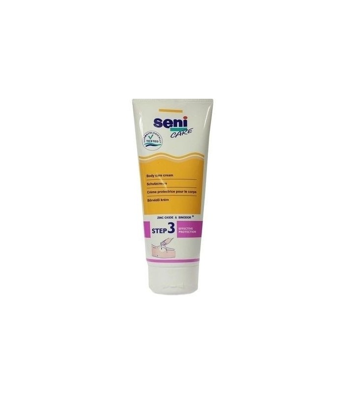 Seni Care crema oxid ZN 200ml