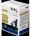 Teste glicemie SHL GS-50