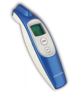 Termometru infraroşu Microlife NC 100