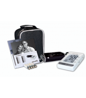 Tensiometru digital de braţ complet automat BP A150
