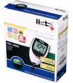Pachet 2 Teste glicemie SHL GS-50 + Glucometru SHL G800 si trusa Gratis