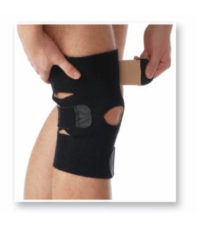 Orteza de genunchi ajustabila mobila