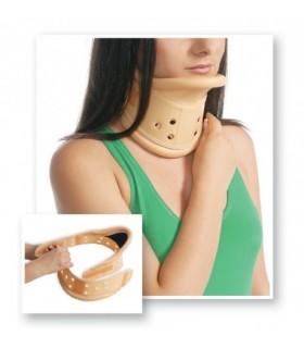 Guler cervical rigid ajustabil
