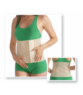 Orteza de abdomen