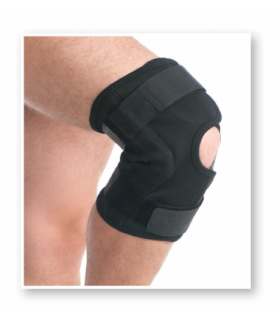 Orteza de genunchi pentru perioada post-operatorie, Cod 6303