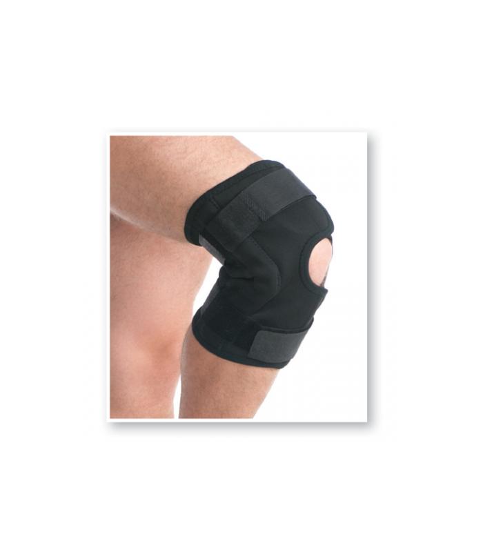 Orteza de genunchi pentru perioada post-operatorie