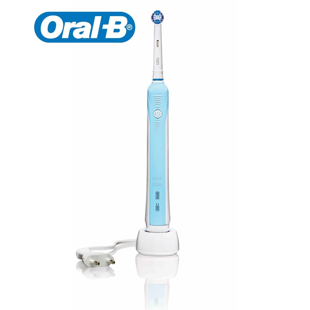 Real-time feedback with the Oral-B app focuses brushing on your most Oral-B Pro SmartSeries Power Rechargeable Electric Toothbrush with Bluetooth Connectivity, Powered by Braun. by Oral-B. $ $ 89 94 $ FREE Shipping on eligible orders. out of 5 stars 2,