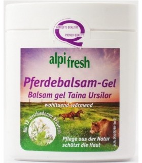 ALPIFRESH Balsam Gel Taina Ursilor