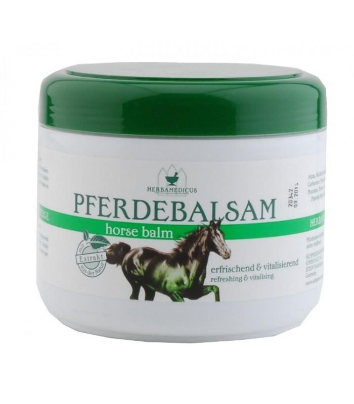 Balsam Gel Camforat Herbamedicus