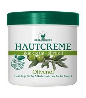 Crema Balsam cu Extract de Ulei de Masline Herbamedicus