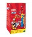 Periuta electrica Oral B Kids Mickey Mouse D10.513