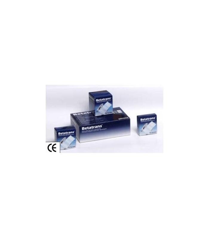 Leucoplast suport plastic Betatrans