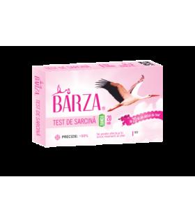 Test sarcina Barza Banda