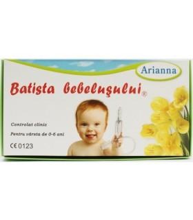 Batista Bebelusului Arianna