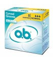 O.B. Original Normal x 8 buc