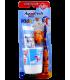 Aquafresh pasta copiii Kids 50 ml + periuta + pahar gratis