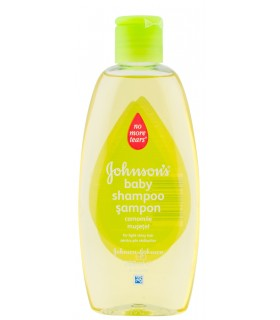 Johnson's Baby Sampon Musetel 200 ml
