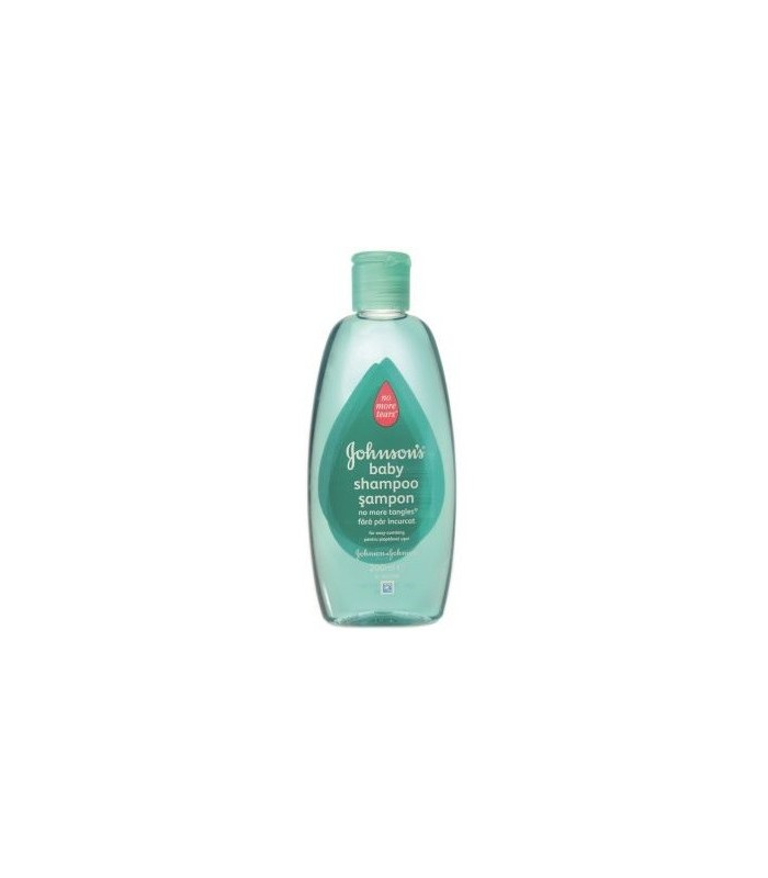 "Johnson's Baby Sampon ""Fara Par Incurcat"" 200ml"