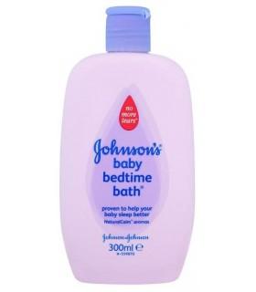Johnson's Baby Spumant de Baie cu Levantica 300 ml