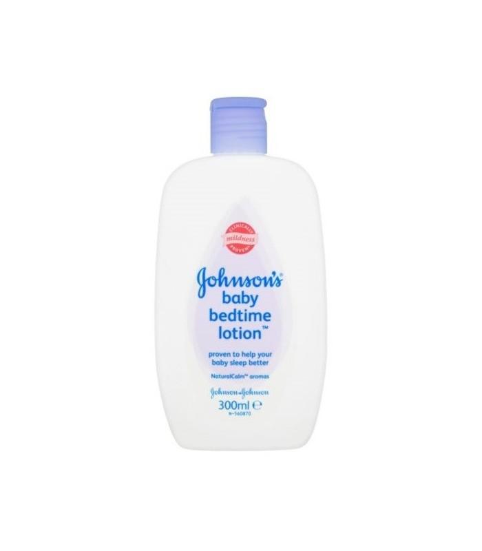 Johnson's Baby Lotiune de Corp cu Levantica 300 ml