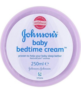 Johnson's Baby Crema de Corp cu Levantica 250 ml