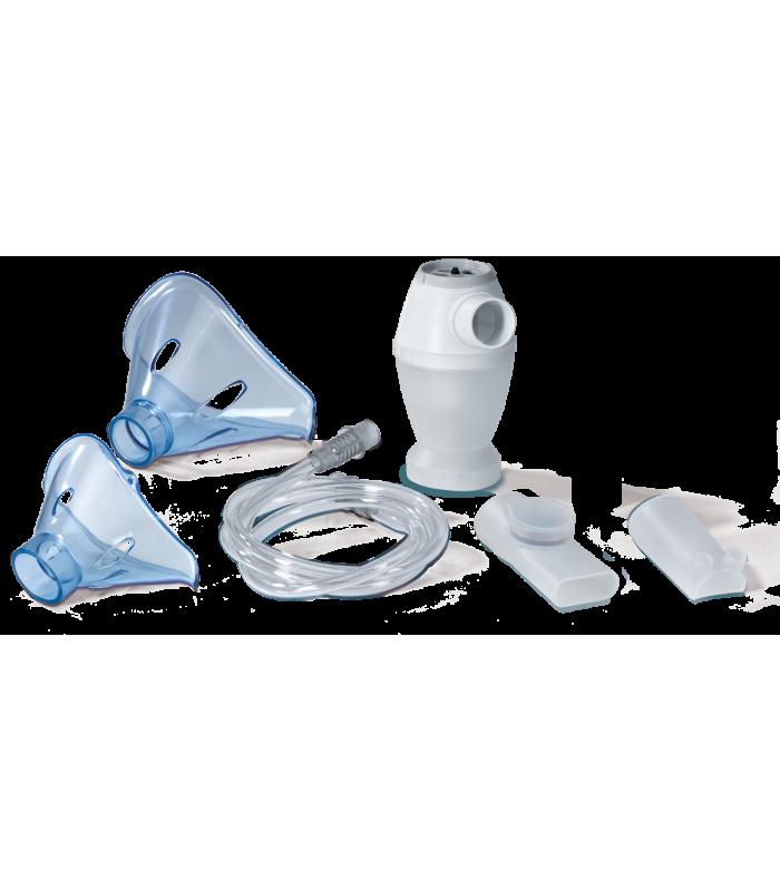 Set complet accesorii pentru Microlife Neb 50A