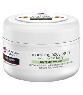 Neutrogena Crema Hidratanta cu Nordic Berry