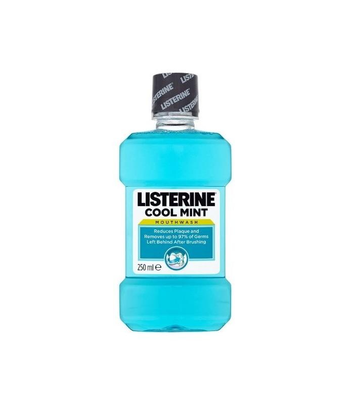 Listerine Apa de Gura Coolmint