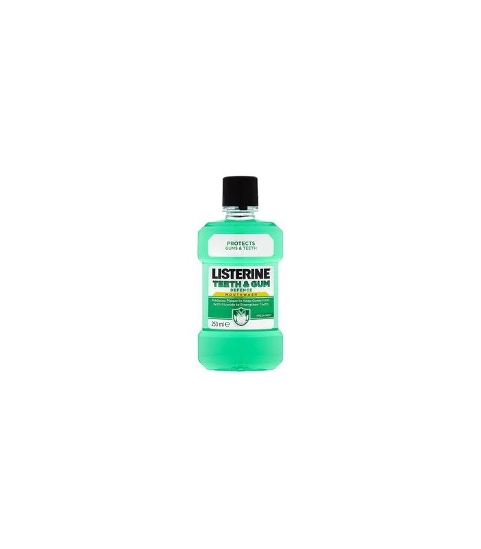 Listerine Apa de Gura Teeth & Gum Defence