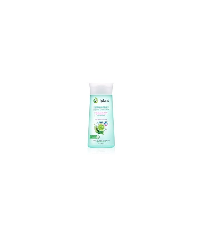 Elmiplant Lotiune Astringenta Skin Control 15+