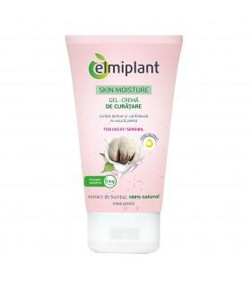 Elmiplant Gel de Curatare Skin Moisture 25+ pentru Ten Uscat / Sensibil