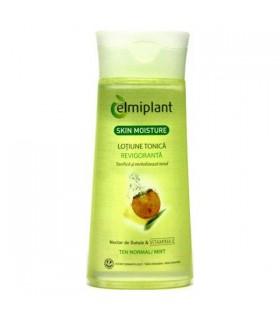 Elmiplant Lotiune Tonica Skin Moisture 25+ pentru Ten Normal / Mixt