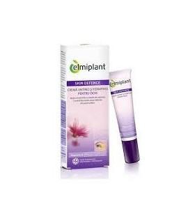 Elmiplant Crema Antirid si Fermitate Ochi Skin Defence 35+