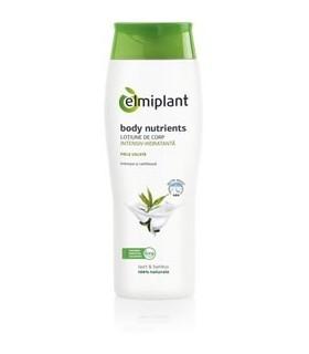 Elmiplant Lotiune de Corp Intensiv-Hidratanta